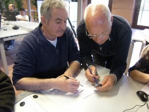 Analizando posibilidades del Arduino